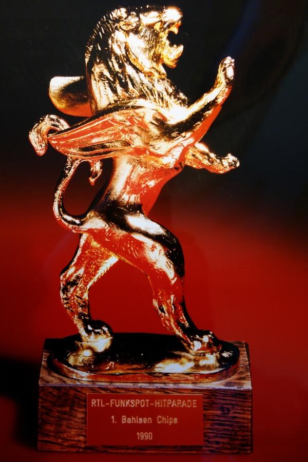 Golden Lion Award