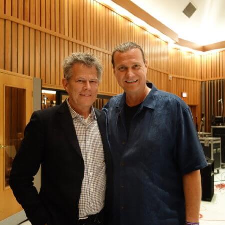 David Foster & Stephan Oberhoff